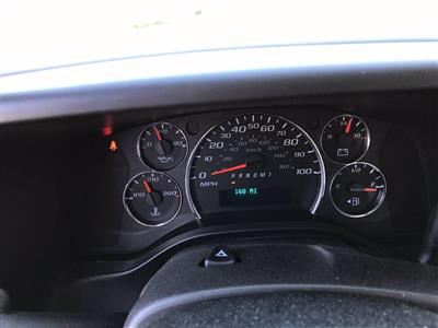 2020 Chevrolet Express 3500 RWD, Bay Bridge Classic Cutaway Van #B27602 - photo 6