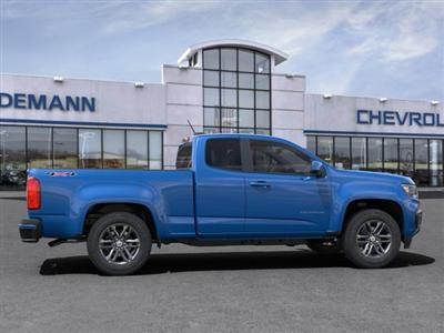 2021 Chevrolet Colorado Extended Cab 4x4, Pickup #B27629 - photo 25