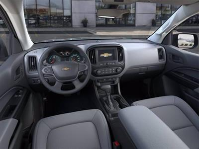 2021 Chevrolet Colorado Extended Cab 4x4, Pickup #B27630 - photo 12