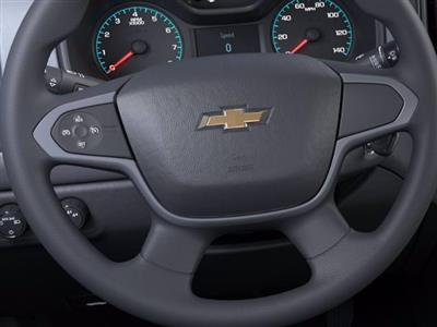 2021 Chevrolet Colorado Extended Cab 4x4, Pickup #B27630 - photo 16
