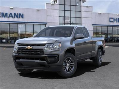 2021 Chevrolet Colorado Extended Cab 4x4, Pickup #B27630 - photo 26