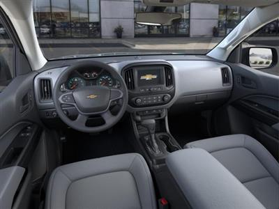 2021 Chevrolet Colorado Extended Cab 4x4, Pickup #B27630 - photo 32