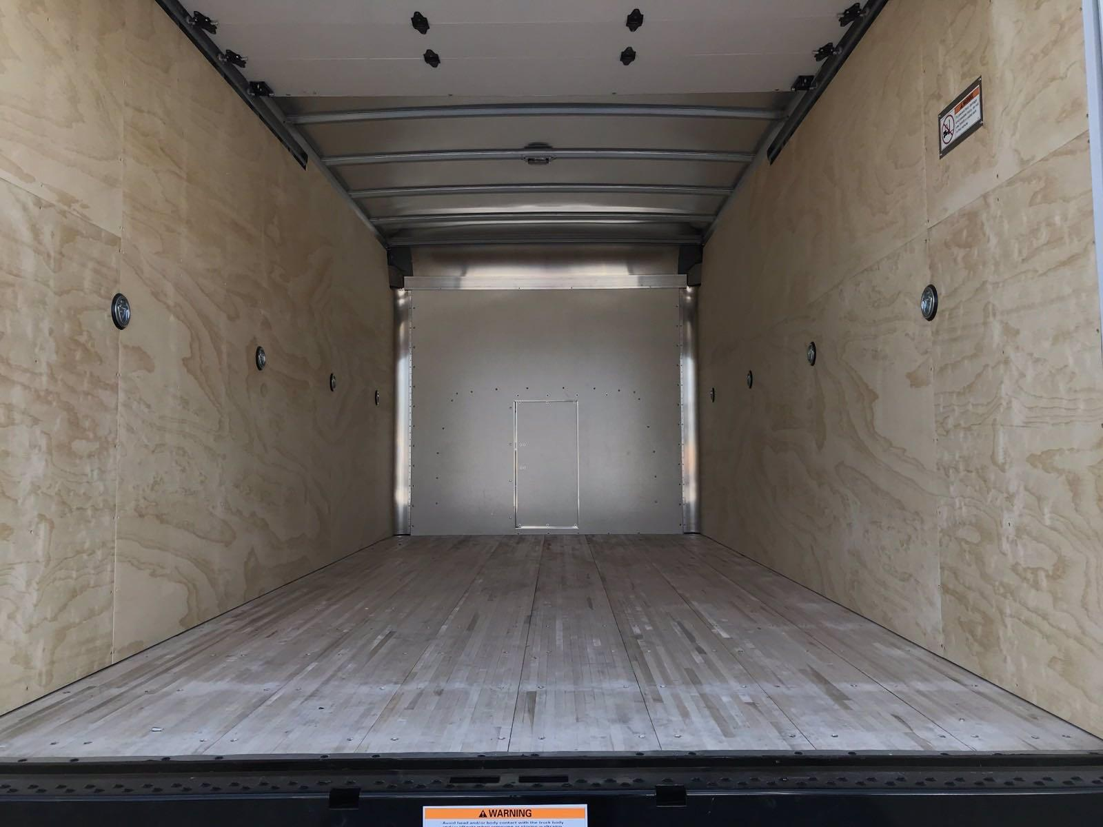 2020 Chevrolet Express 3500 RWD, Morgan Cutaway Van #B27640 - photo 14
