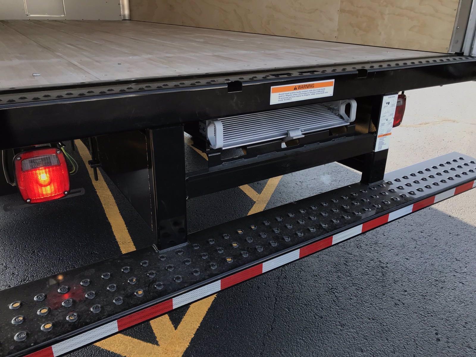 2020 Chevrolet Express 3500 RWD, Morgan Cutaway Van #B27640 - photo 15