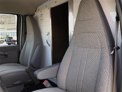 2020 Chevrolet Express 3500 RWD, Morgan Cutaway Van #B27640 - photo 13