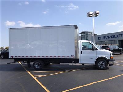 2020 Chevrolet Express 3500 RWD, Morgan Cutaway Van #B27640 - photo 3
