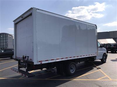 2020 Chevrolet Express 3500 RWD, Morgan Cutaway Van #B27640 - photo 2