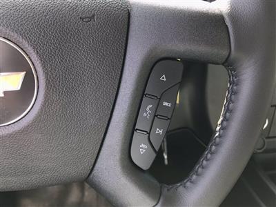 2020 Chevrolet Express 3500 RWD, Morgan Cutaway Van #B27640 - photo 8