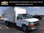 2020 Chevrolet Express 3500 RWD, Morgan Cutaway Van #B27640 - photo 1