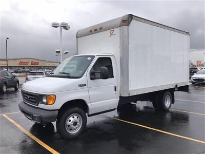 2005 Ford E-350 4x2, Cutaway #B27640A - photo 6
