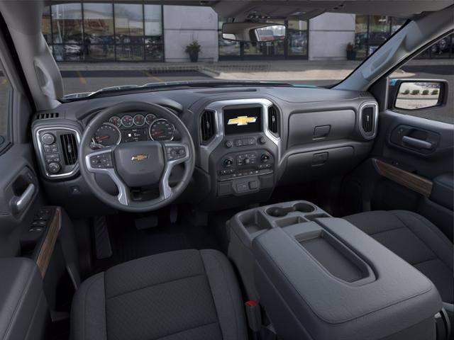 2021 Chevrolet Silverado 1500 Crew Cab 4x4, Pickup #B27686 - photo 12