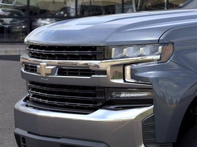 2021 Chevrolet Silverado 1500 Crew Cab 4x4, Pickup #B27686 - photo 11