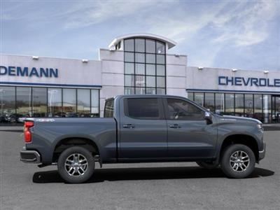 2021 Chevrolet Silverado 1500 Crew Cab 4x4, Pickup #B27686 - photo 25
