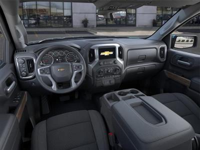 2021 Chevrolet Silverado 1500 Crew Cab 4x4, Pickup #B27686 - photo 32