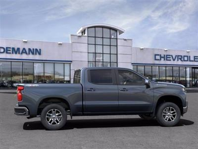 2021 Chevrolet Silverado 1500 Crew Cab 4x4, Pickup #B27686 - photo 5