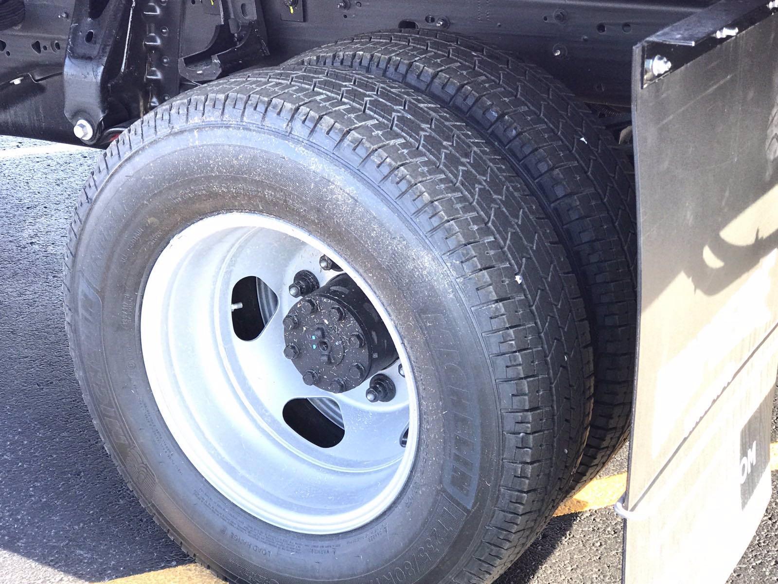 2020 Chevrolet Silverado 3500 Crew Cab DRW 4x2, Knapheide Drop Side Dump Body #B27694 - photo 22