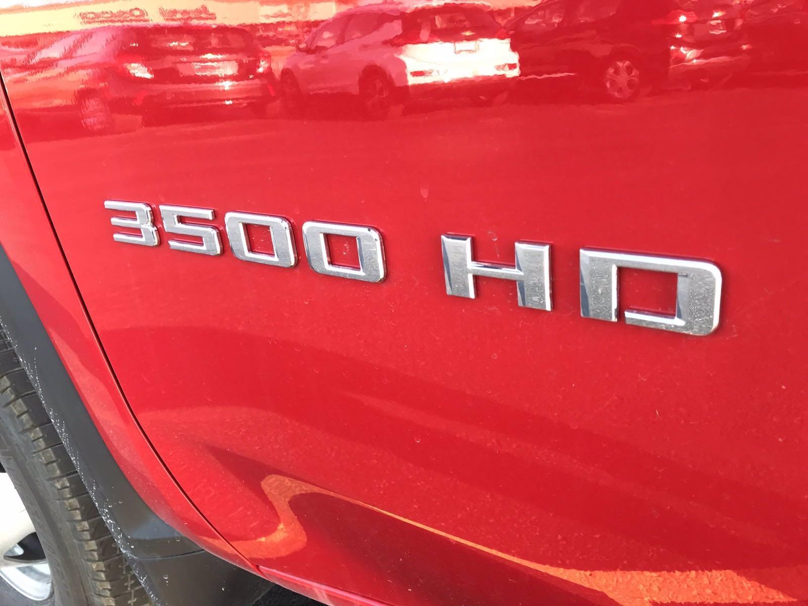 2020 Chevrolet Silverado 3500 Crew Cab DRW 4x2, Knapheide Drop Side Dump Body #B27694 - photo 26