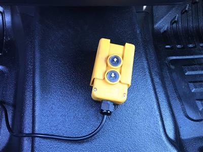 2020 Chevrolet Silverado 3500 Crew Cab DRW 4x2, Knapheide Drop Side Dump Body #B27694 - photo 10