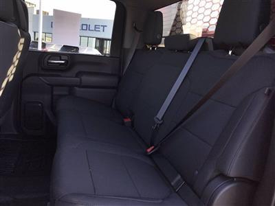 2020 Chevrolet Silverado 3500 Crew Cab DRW 4x2, Knapheide Drop Side Dump Body #B27694 - photo 19