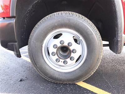 2020 Chevrolet Silverado 3500 Crew Cab DRW 4x2, Knapheide Drop Side Dump Body #B27694 - photo 27