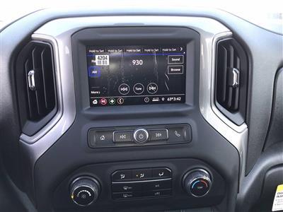 2020 Chevrolet Silverado 3500 Crew Cab DRW 4x2, Knapheide Drop Side Dump Body #B27694 - photo 8