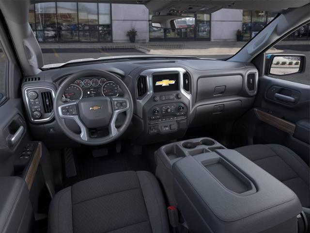 2021 Chevrolet Silverado 1500 Crew Cab 4x4, Pickup #B27706 - photo 12