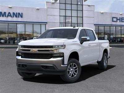 2021 Chevrolet Silverado 1500 Crew Cab 4x4, Pickup #B27706 - photo 26