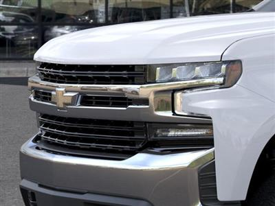 2021 Chevrolet Silverado 1500 Crew Cab 4x4, Pickup #B27706 - photo 31