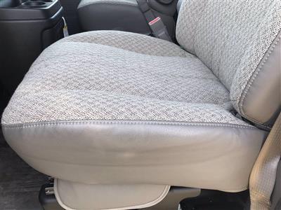 2020 Chevrolet Express 3500 4x2, Morgan Parcel Aluminum Cutaway Van #B27758 - photo 14