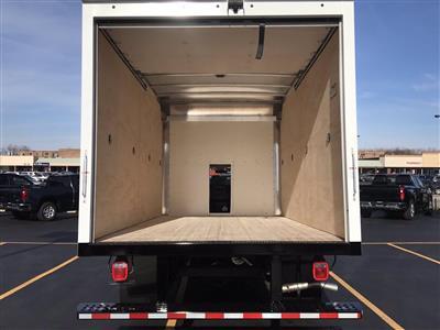 2020 Chevrolet Express 3500 4x2, Morgan Parcel Aluminum Cutaway Van #B27758 - photo 16
