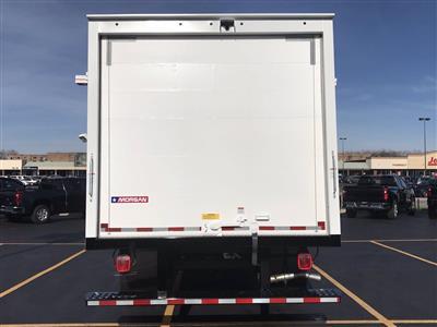 2020 Chevrolet Express 3500 4x2, Morgan Parcel Aluminum Cutaway Van #B27758 - photo 17
