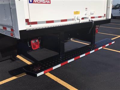 2020 Chevrolet Express 3500 4x2, Morgan Parcel Aluminum Cutaway Van #B27758 - photo 18