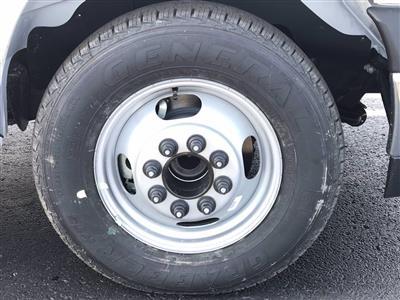 2020 Chevrolet Express 3500 4x2, Morgan Parcel Aluminum Cutaway Van #B27758 - photo 20