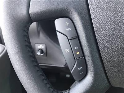 2020 Chevrolet Express 3500 4x2, Morgan Parcel Aluminum Cutaway Van #B27758 - photo 7