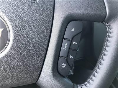 2020 Chevrolet Express 3500 4x2, Morgan Parcel Aluminum Cutaway Van #B27758 - photo 8