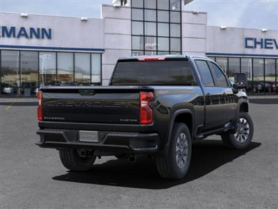 2021 Chevrolet Silverado 2500 Crew Cab 4x4, Pickup #B27764 - photo 22
