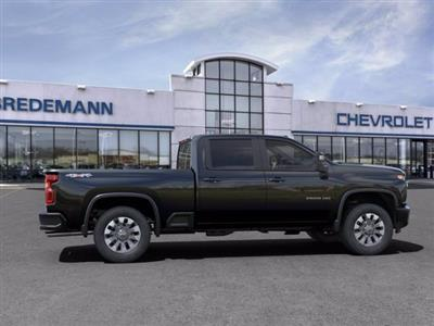 2021 Chevrolet Silverado 2500 Crew Cab 4x4, Pickup #B27764 - photo 5