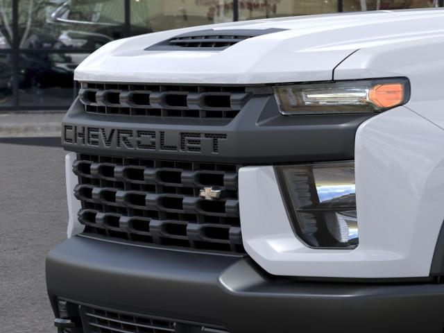2021 Chevrolet Silverado 2500 Crew Cab 4x4, Pickup #B27785 - photo 31