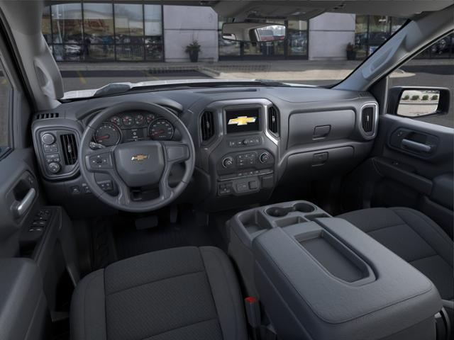 2021 Chevrolet Silverado 2500 Crew Cab 4x4, Pickup #B27785 - photo 32