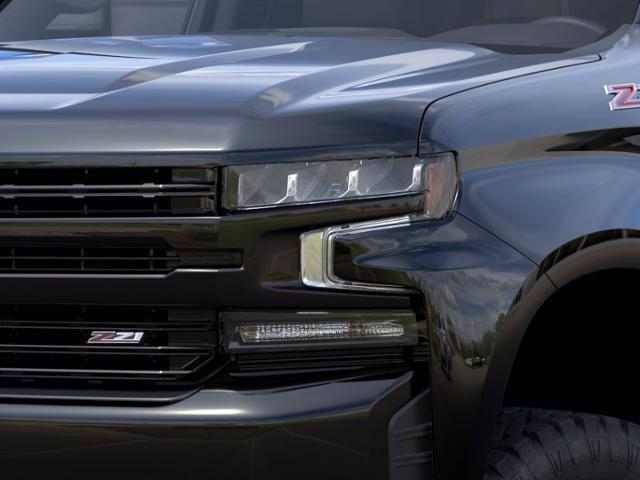 2021 Chevrolet Silverado 1500 Crew Cab 4x4, Pickup #B27827 - photo 8