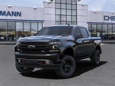 2021 Chevrolet Silverado 1500 Crew Cab 4x4, Pickup #B27827 - photo 26