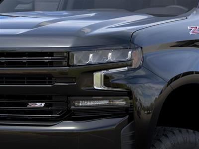 2021 Chevrolet Silverado 1500 Crew Cab 4x4, Pickup #B27827 - photo 28