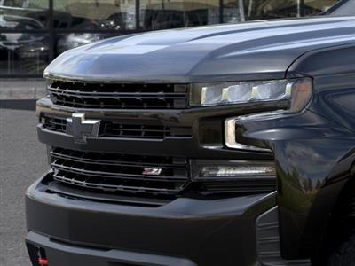 2021 Chevrolet Silverado 1500 Crew Cab 4x4, Pickup #B27827 - photo 31