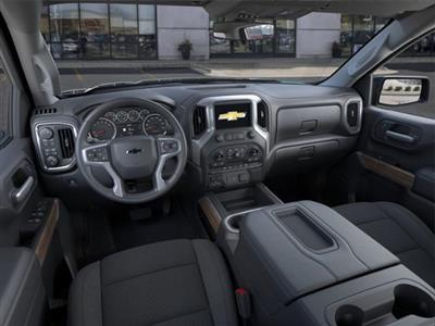 2021 Chevrolet Silverado 1500 Crew Cab 4x4, Pickup #B27827 - photo 32