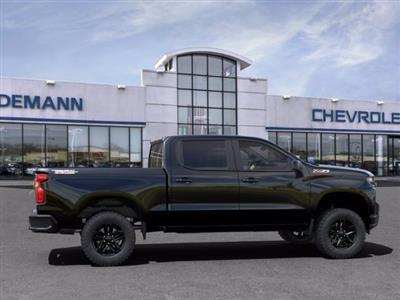 2021 Chevrolet Silverado 1500 Crew Cab 4x4, Pickup #B27827 - photo 5