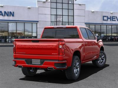 2021 Chevrolet Silverado 1500 Crew Cab 4x4, Pickup #B27842 - photo 22