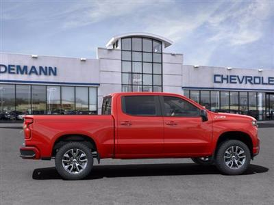 2021 Chevrolet Silverado 1500 Crew Cab 4x4, Pickup #B27842 - photo 5