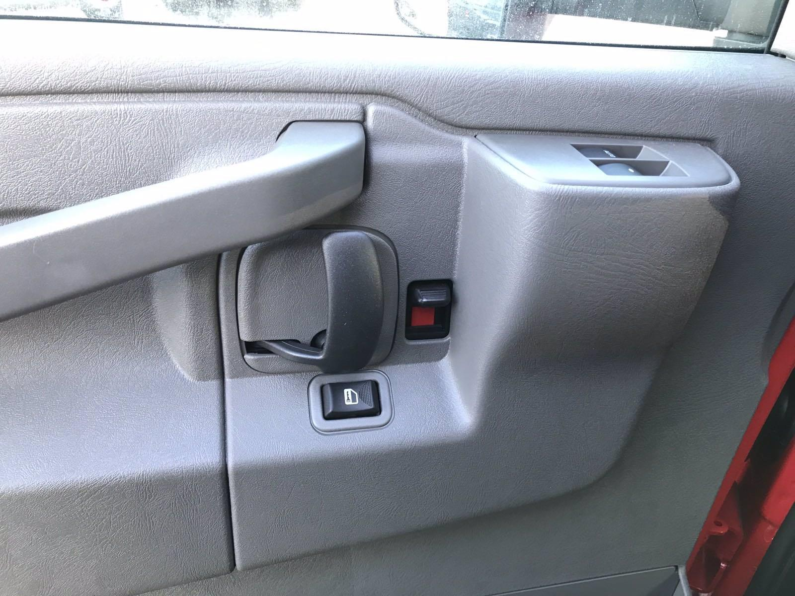 2021 Chevrolet Express 4500 DRW 4x2, Knapheide KUV Service Utility Van #B27854 - photo 11