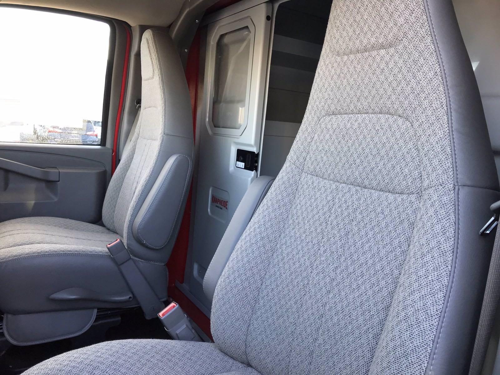 2021 Chevrolet Express 4500 DRW 4x2, Knapheide KUV Service Utility Van #B27854 - photo 13