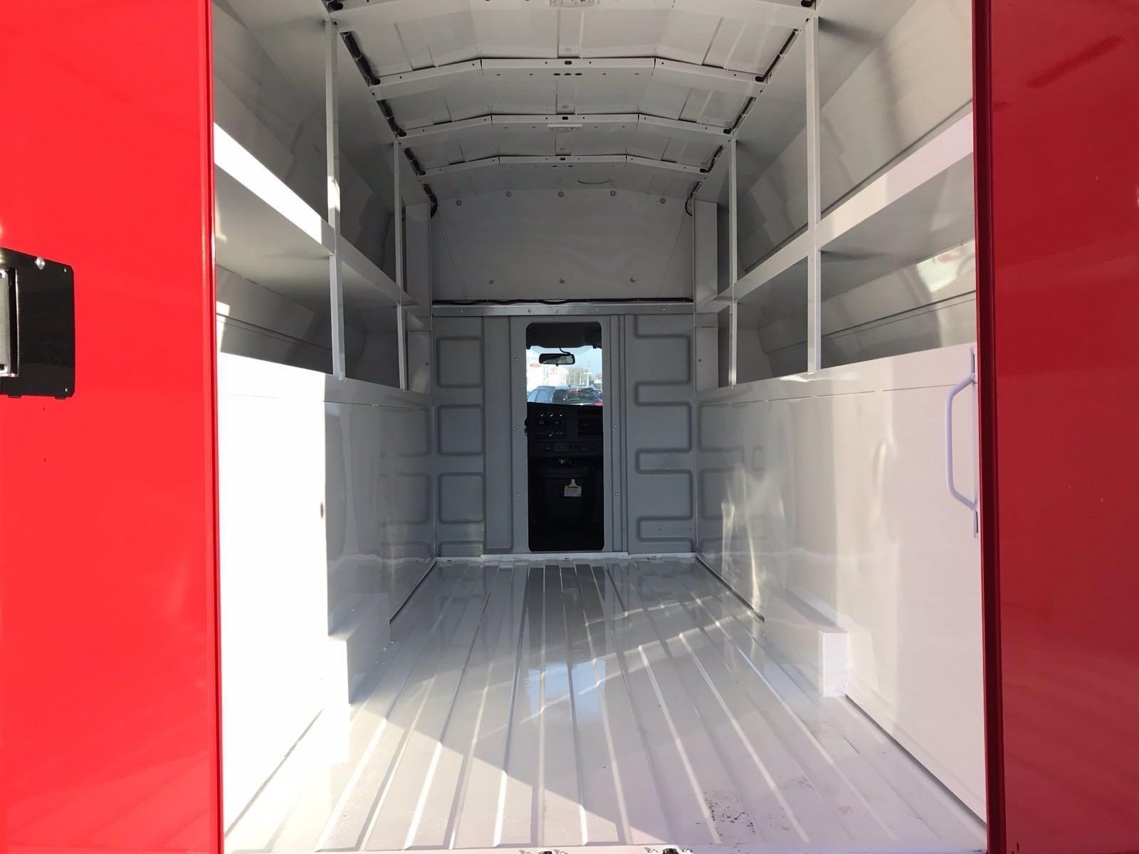 2021 Chevrolet Express 4500 DRW 4x2, Knapheide KUV Service Utility Van #B27854 - photo 20